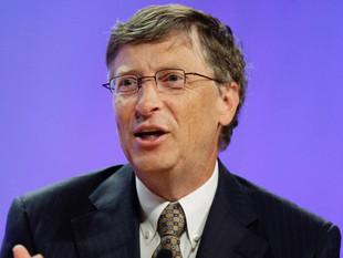 Bill Gates busca armar una fuerza de millonarios contra la pandemia