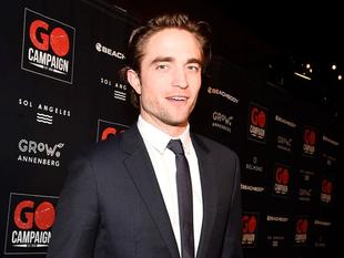 Robert Pattinson nunca se ha considerado un hombre atractivo