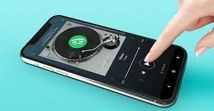 Spotify lanza mundialmente función para usar música en programas como DJ de radio