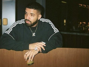 Drake incluye canción inédita de Michael Jackson en nuevo disco