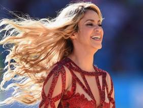 ¡Touchdown! Shakira entre las primeras opciones para el medio tiempo del Super Bowl 2020