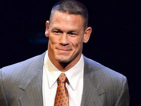 John Cena dona medio millón de dólares para combatir incendios forestales en california
