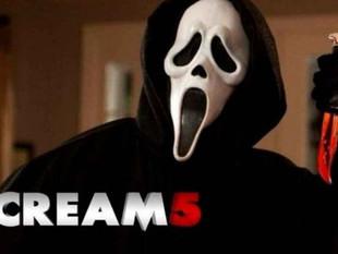 Se anuncia el reinicio de la saga Scream