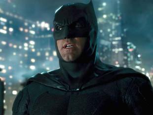 Ben Affleck no interpretará a Batman en la película de 2021