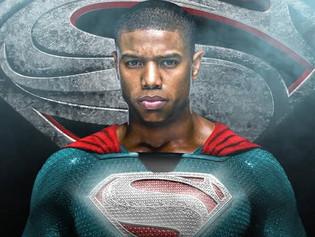Warner y DC le dicen adiós a Henry Cavill ¡El próximo Superman será de raza negra!