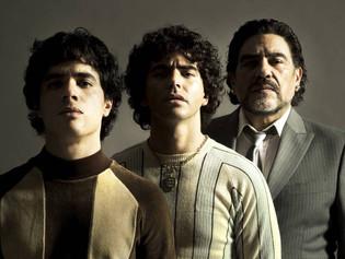 Estos son los actores que darán vida a Diego Armando Maradona para Amazon Prime Video