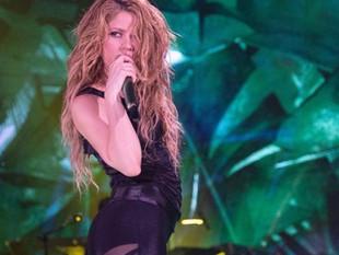 Shakira suspende de nuevo su gira por enfermedad