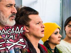 El filme ecuatoriano 'Dedicada a mi ex' llega al puesto #1 en tendencias de Netflix