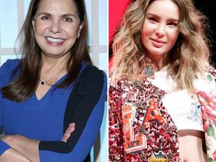 Productora de Cómplices al rescate revela el motivo de la salida de Belinda de la telenovela