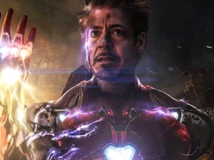 Así fue cómo Robert Downey Jr grabó la escena MÁS ÉPICA de Avengers-Endgame (VIDEO)