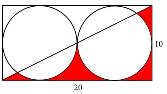 Решите ли вы геометрическую задачу для китайских шестиклашек?
