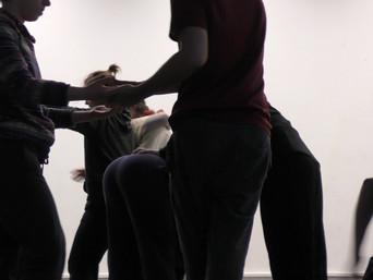 OPEN STUDIO : Cristina Rizzo + ISAC   Nov. 22 @ Centre Tour à Plomb