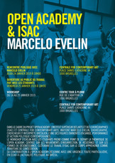 ISAC welcomes Marcelo Evelin