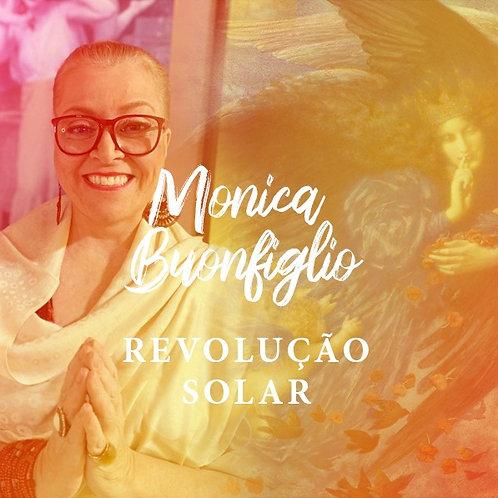Consulta | Mapa Astral Revolução Solar com Monica Buonfiglio