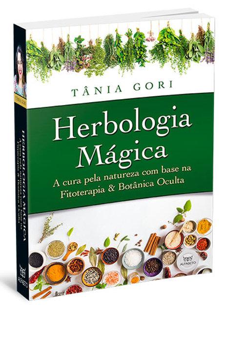 Herbologia Mágica