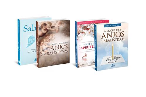 Salmos, Anjos, Reflexões e Magia dos Anjos