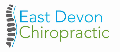 East Devon Chiropractic Logo