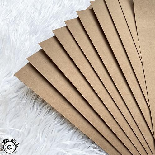 KRAFT Paper (300 GSM)