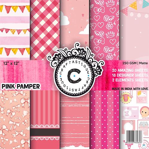 Pink Pamper