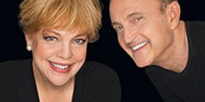 Entertainers & Speakers: KT Sullivan & Jeff Harnar