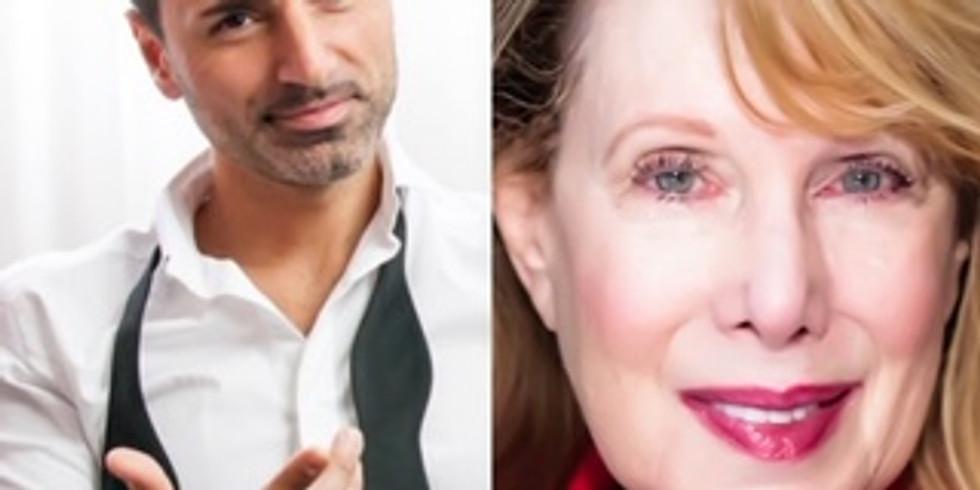 Entertainer: Marco Romano I Speaker: Linda Selman