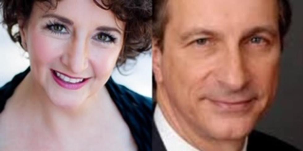 Entertainer: Lisa Viggiano I Speaker: Daniel Henninger