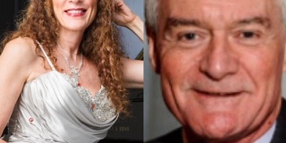 Entertainer: Rosa Antonelli I Speaker: Geoffrey Milton