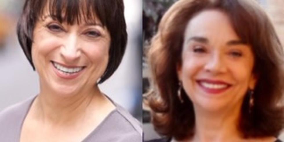 Entertainer: Robin Westle I Speaker: Elaine Sciolino