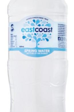 ECB Spring Water 600ml x 12