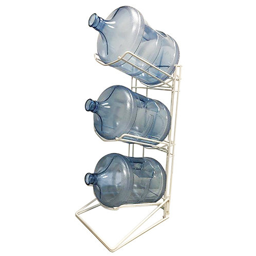 3 Bottle Wire Rack