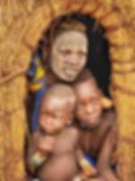 Ethiopia Mursi woman n kids.jpg