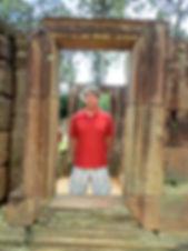 Cambodia me at Banteay Srei.jpg