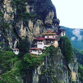 Bhutan Tiger's Nest Monastery **.jpg