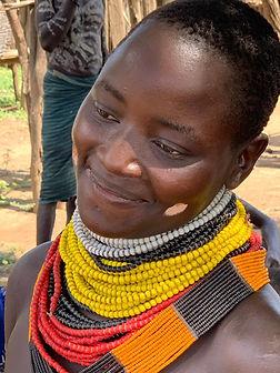 Ethiopia smiling Karo woman.jpg
