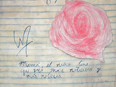 Cartas a mi madre