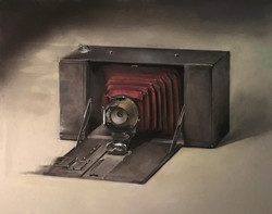 Accordion Camera