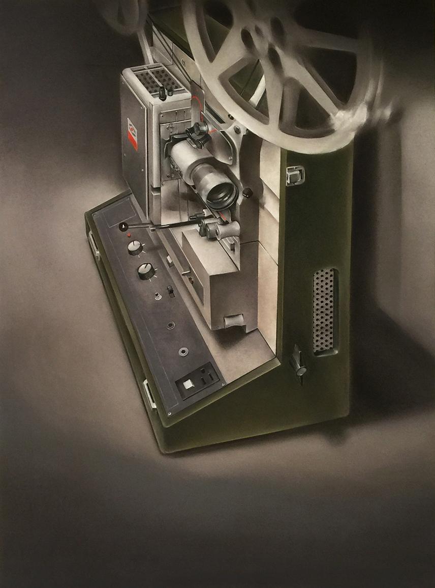 16mm II