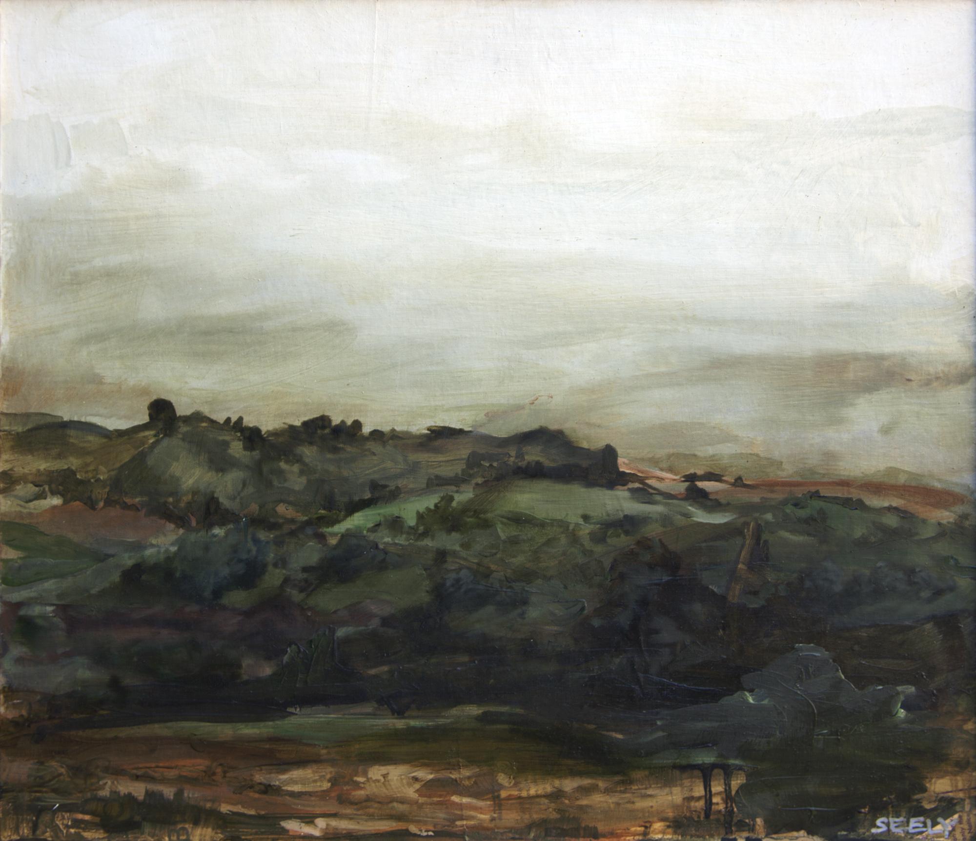 Ridge Range