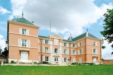 My Buffet - Nos lieux - Chateau Chapelle des bois