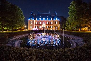 My Buffet - Nos lieux - Chateau de Rajat