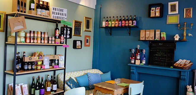 Prédici-restaurant-salon de thé-epicerie