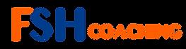 Logo horizontal sans logo_FSH Coaching-F