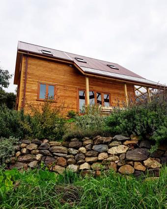 Mt Pleasant Road New Home Build