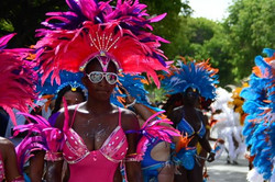 Anguilla Carnaval