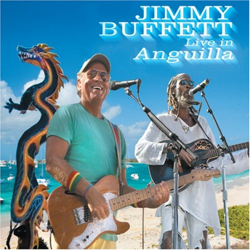 Jimmy Buffett Anguilla