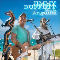 Jimmy Buffett Anguilla