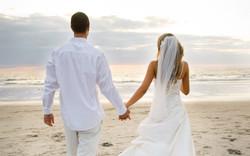 Anguilla beachfront Villa Wedding