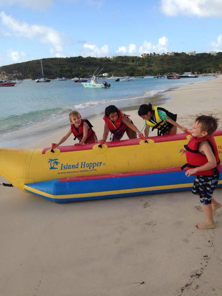 Anguilla fun day for kids