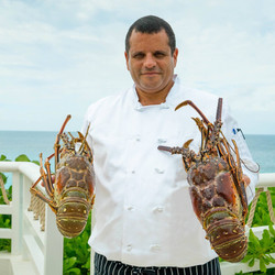 Chef Marc Alvarez
