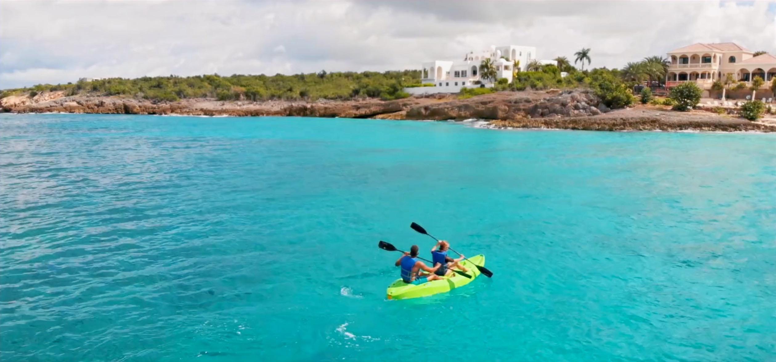 Kayak & Padelboard